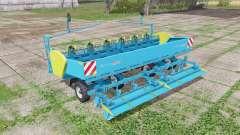 SPK-6 for Farming Simulator 2017