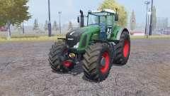 Fendt 936 Variо for Farming Simulator 2013