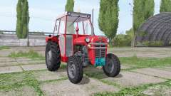 IMT 539 DeLuxe 4x2 for Farming Simulator 2017