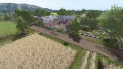 Bockowo 1996 for Farming Simulator 2017