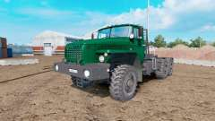 Ural 4420
