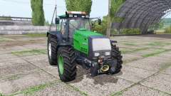 Valtra 8450 v1.5.1.1 for Farming Simulator 2017