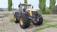 JCB Fastrac 3636 for Farming Simulator 2017