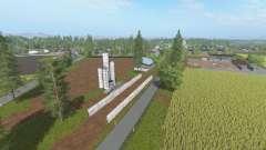 Germantown for Farming Simulator 2017