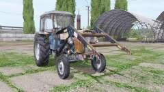 URSUS C-360 old v2.0 for Farming Simulator 2017