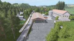 Polish for Farming Simulator 2017