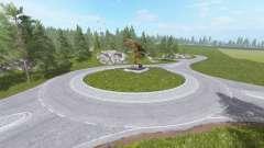 Poppendorfer Forst v4.0 for Farming Simulator 2017