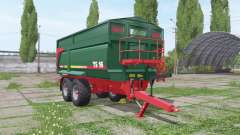 METALTECH TS 16 for Farming Simulator 2017