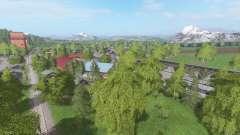 Nicolonia v1.0 for Farming Simulator 2017