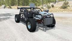 Bruckell LeGran buggy v4.0 for BeamNG Drive