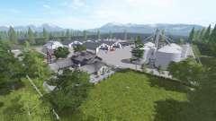 Cherry Hills for Farming Simulator 2017
