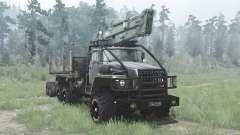 Ural 43204-31