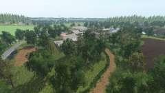 La Petite Meusienne v1.2 for Farming Simulator 2017