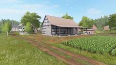Altenstein v1.1 for Farming Simulator 2017