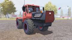 T-150K-09 red for Farming Simulator 2013