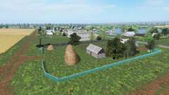 Tarasovo v2.1 for Farming Simulator 2017