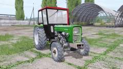 URSUS C-355 Turbo for Farming Simulator 2017
