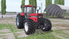 Case International 1255 XL v4.0 for Farming Simulator 2017