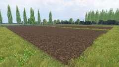 Mazovia for Farming Simulator 2015