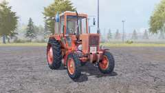 MTZ 80 weight for Farming Simulator 2013