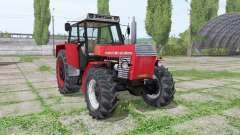 Zetor 12045 for Farming Simulator 2017