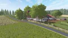 The Land for Farming Simulator 2017