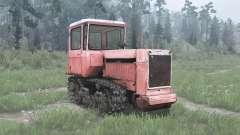 DT-75 for MudRunner