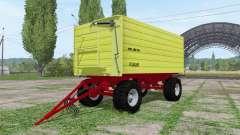 Conow HW 180 V9