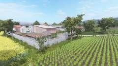 Adikomorowo v3.0 for Farming Simulator 2017