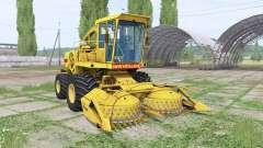 New Holland 2305 v1.1.0.5 for Farming Simulator 2017