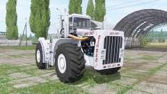 Big Bud 747 dynamic hoses for Farming Simulator 2017