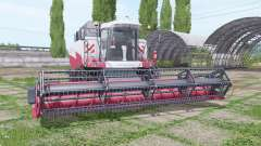 Akros 585 plus for Farming Simulator 2017