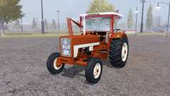 International Harvester 323
