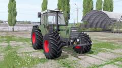 Fendt Favorit 611