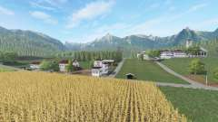 Walchen for Farming Simulator 2017