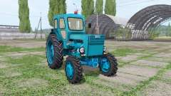 T-40АМ 4x4 for Farming Simulator 2017