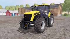 JCB Fastrac 8310 weight for Farming Simulator 2015