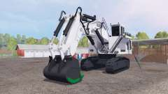 Liebherr R 9800