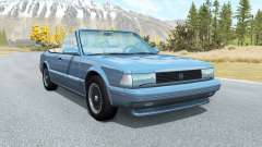 ETK I-Series cabrio v1.2 for BeamNG Drive