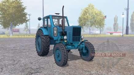 MTZ 50 Belarus for Farming Simulator 2013