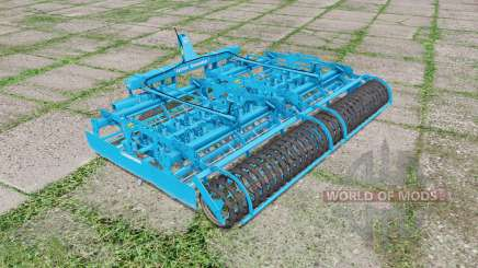 LEMKEN Kompaktor S400 GAM v2.4 for Farming Simulator 2017