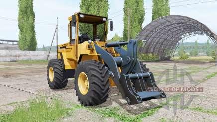 Volvo BM L90C for Farming Simulator 2017