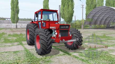 Volvo BM T 810 for Farming Simulator 2017
