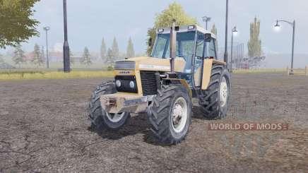 URSUS 1614 weight for Farming Simulator 2013