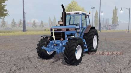 Ford 8630 Power Shift for Farming Simulator 2013