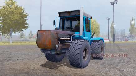 HTZ 17221 for Farming Simulator 2013