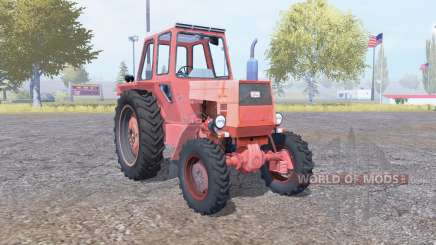LTZ-55 for Farming Simulator 2013