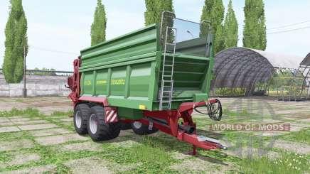 Strautmann VS 2004 v2.0 for Farming Simulator 2017