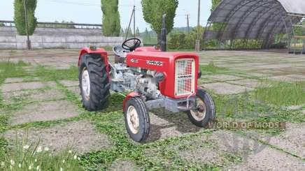 URSUS C-360 2WD for Farming Simulator 2017