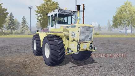 RABA-Steiger 250 for Farming Simulator 2013